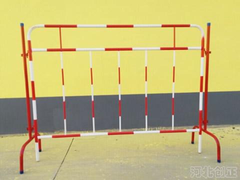 组合式安全护栏