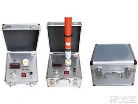 台式高压验电信号发生器