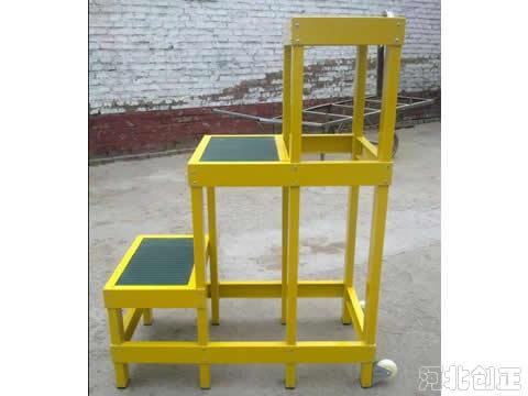 玻璃钢雷竞技app下载三层凳