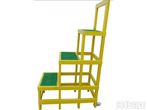 雷竞技app下载3层凳带扶手