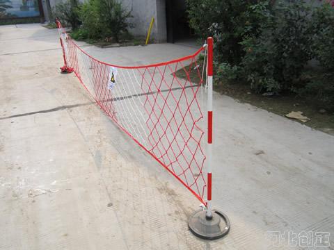 铁墩式围网支架/围栏支架