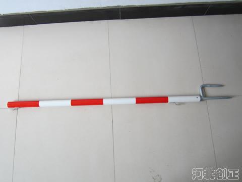 插式围网支架/立杆