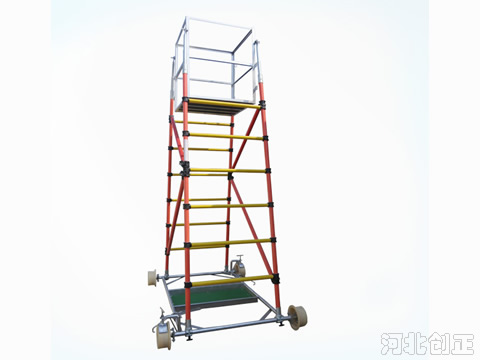 铁路接触网用必赢亚洲梯车