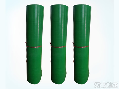 绿色电力用必赢亚洲橡胶板